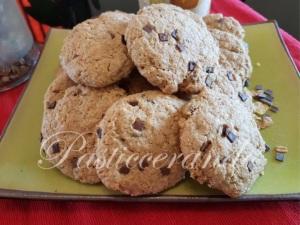 Cookies al muesli